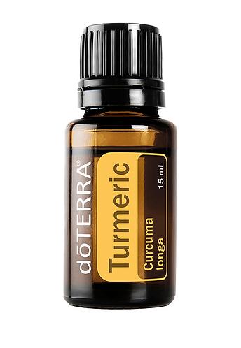Huile essentielle Curcuma/Turmeric