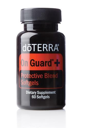 dōTERRA On Guard® Softgels/Mélange protecteur