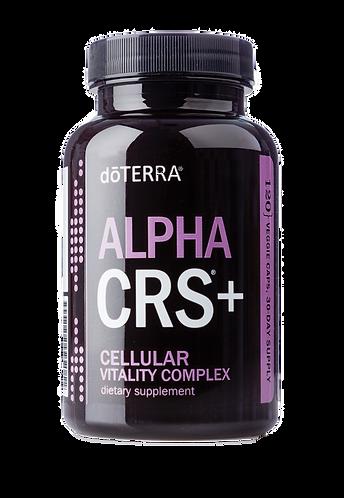doTERRA Alpha CRS®+/Complexe vitalité cellulaire