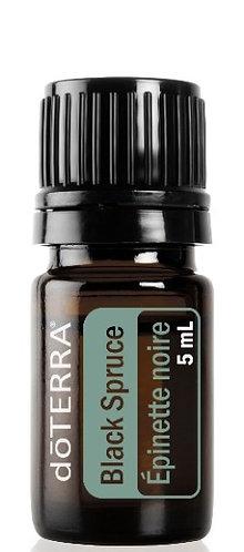 Huile essentielle Épinette noire/Black Spruce
