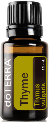 Huile essentielle Thym/Thyme