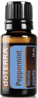 Huile essentielle Menthe poivré/Peppermint