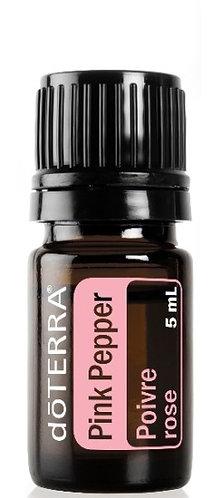 Huile essentielle Poivre Rose/Pink Pepper