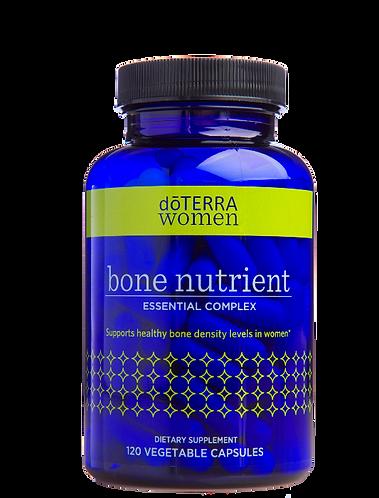Nutriment osseux/Complexe Santé Femme/dōTERRA Women's Bone Nutrient
