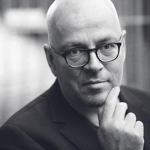 Kompaktcoaching - Arne Salig