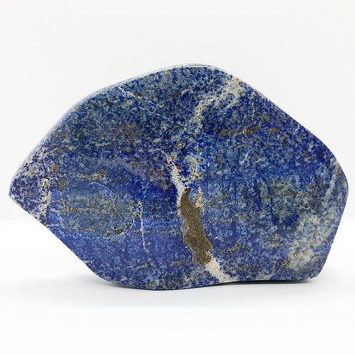 Lapis Lazuli Polished Free Form