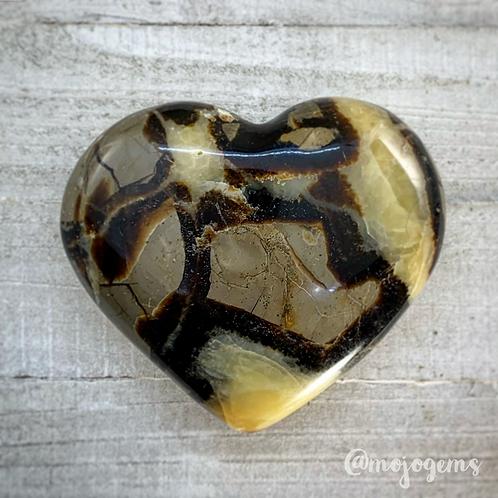 Septarian Heart (17.1 oz)