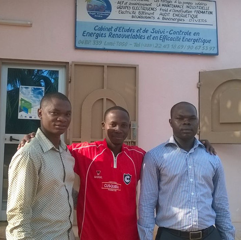 PPS Togo