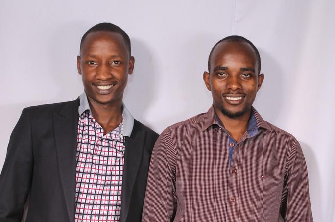 Retronix, Rwanda