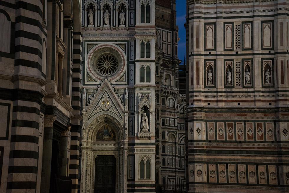 Duomo for days.