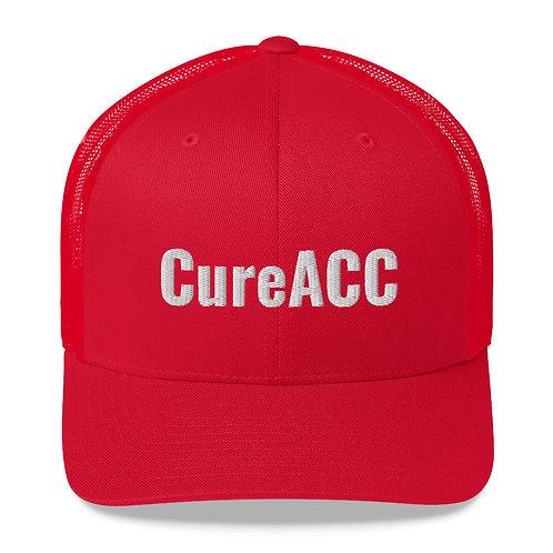 CureACC Cap