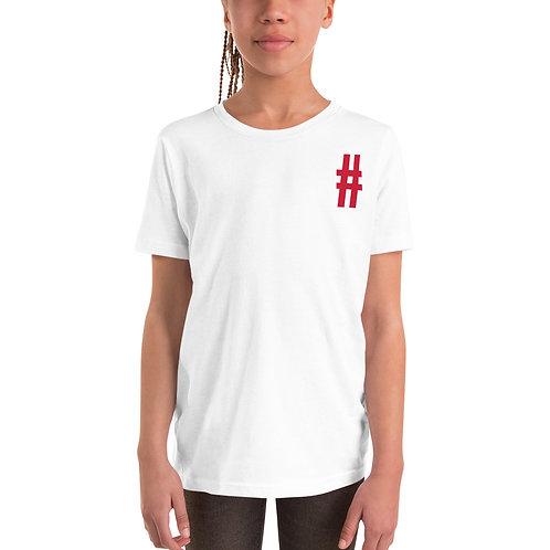 # Youth Short Sleeve T-Shirt