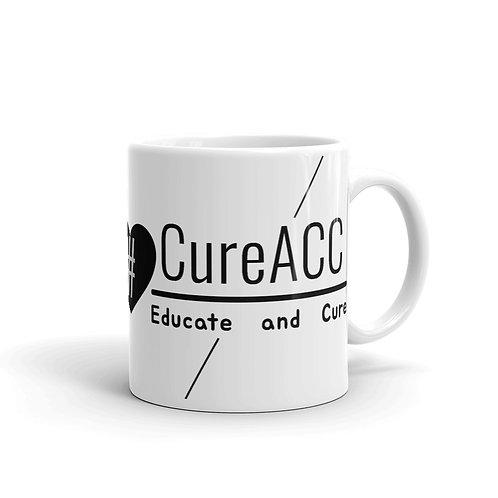 CureACC Mug