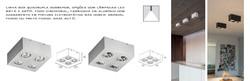 SPT 3016 (GU10)/ SPT 3017 (AR70)
