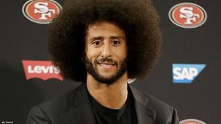 Nike Takes A Knee For Kaepernick, White Outrage Ensues