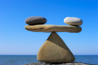 30in30: Seek and Maintain Balance