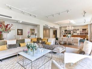 バルセロナの高級住宅地とアンシャンプラ地区、不動産需要を維持