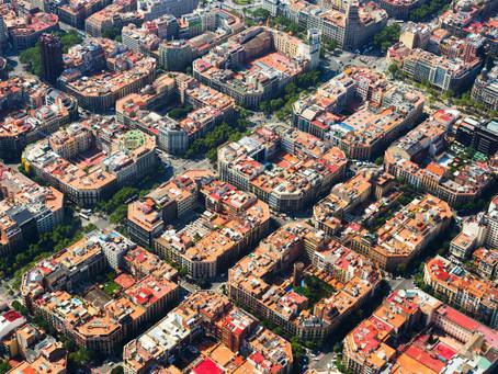 バルセロナ、テックな人に人気の都市