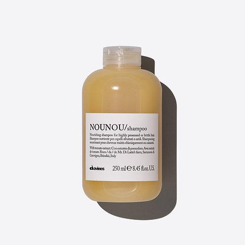 Nounou Shampoo Nourishing 250ml