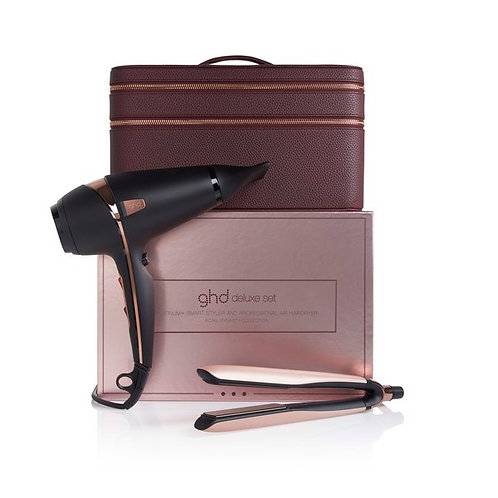 GHD DELUX Straighner and Dryer