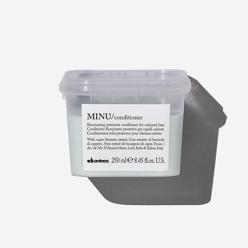 Minu Conditioner Illuminating 250ml