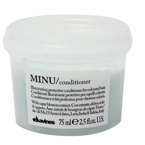 Davines Minu Conditioner TRAVEL 75ml