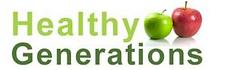 healthy generations logo