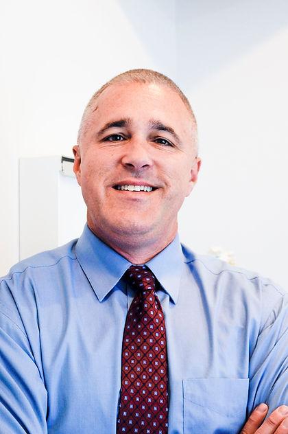 Dr. Donald McClure DC