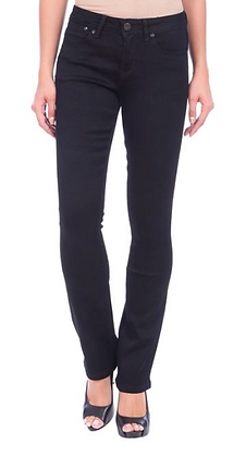 Lola Jeans Bootcut LAUREN-BLK