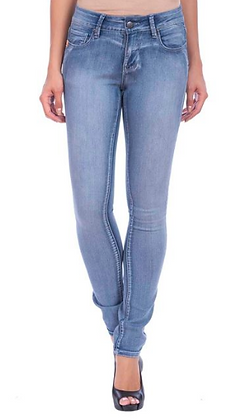 Lola Jeans Straight KRISTINE-MLB