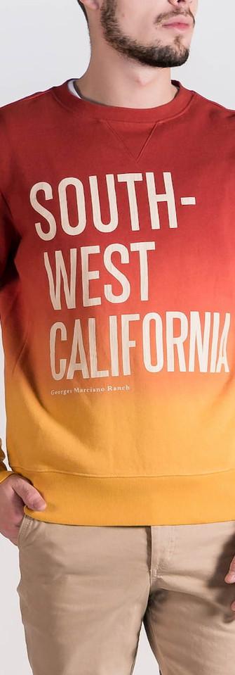 SW California