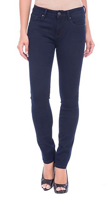 Lola Jeans Straight KRISTINE-OBLU