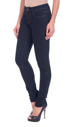 Lola Jeans Straight KRISTINE-RB