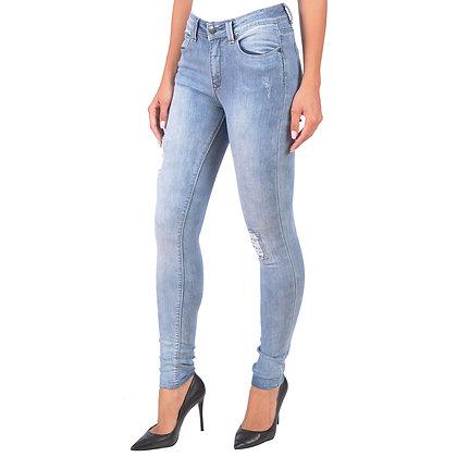 Lola Jeans High Skinny Alexa DCB