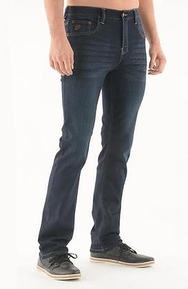 LOÏS Brad Classique, Bleu jeans