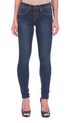 Lola Jeans Slim CELINA-MSB