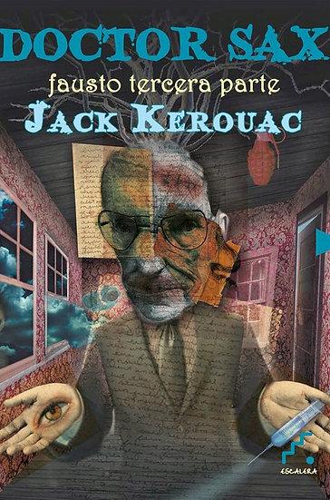 DOCTOR SAX. KEROUAC, JACK