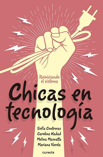 CHICAS EN TECNOLOGÍA. VV.AA.