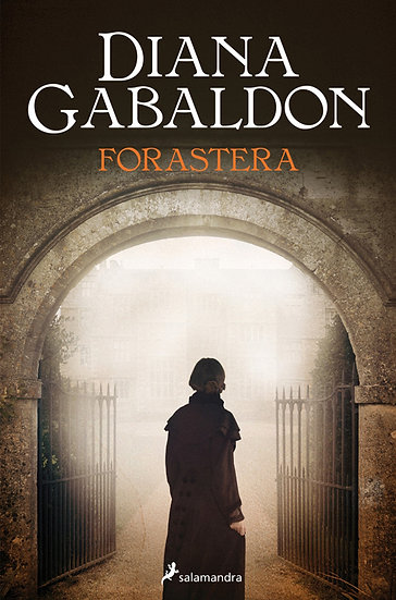 FORASTERA. GABALDON, DIANA