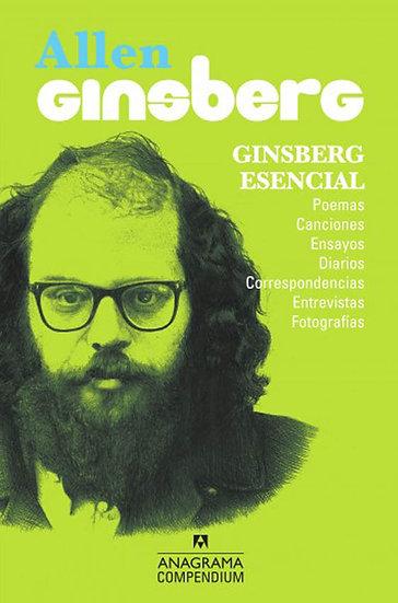GINSBERG ESENCIAL. GINSBERG, ALLEN