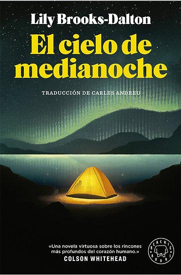 EL CIELO DE MEDIANOCHE. BROOKS-DALTON, LILY