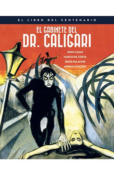 EL GABINETE DEL DR. CALIGARI. VV.AA.