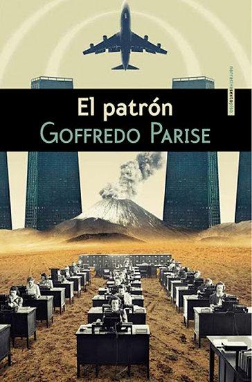 EL PATRÓN. PARISE, GOFFREDO