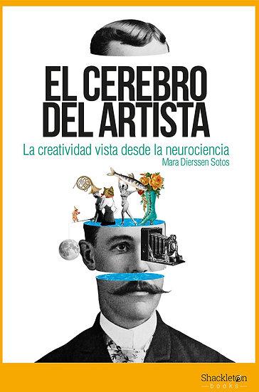 EL CEREBRO DEL ARTISTA. DIERSSEN SOTOS, MARA