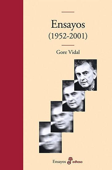ENSAYOS (1952 - 2001). VIDAL, GORE