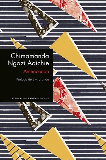AMERICANAH. ADICHIE, CHIMAMANDA NGOZI