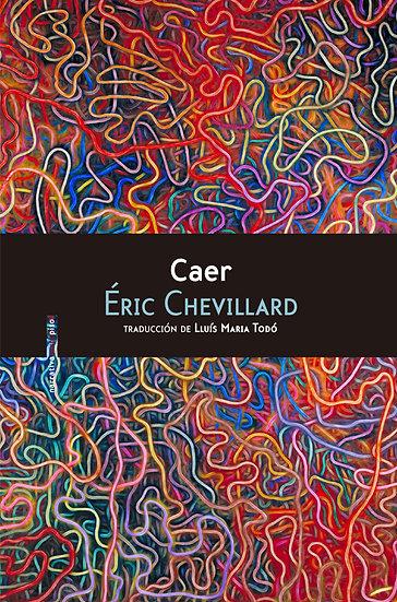 CAER. CHEVILLARD, ÉRIC