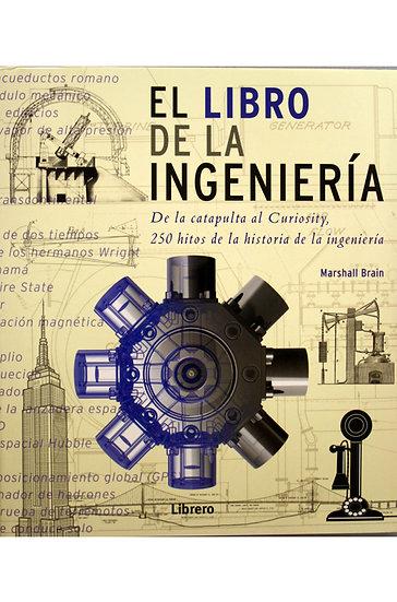 EL LIBRO DE LA INGENIERÍA. BRAIN, MARSHALL