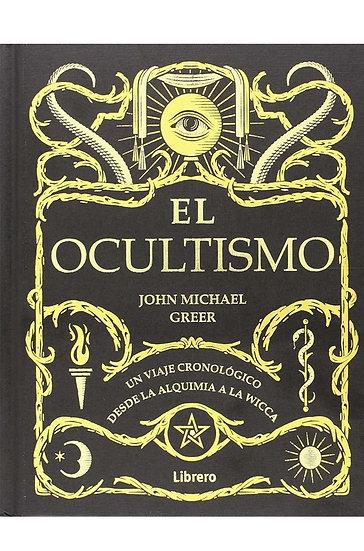 EL OCULTISMO. GREER, JOHN MICHAEL