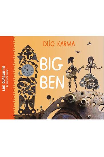 BIG BEN. DÚO KARMA